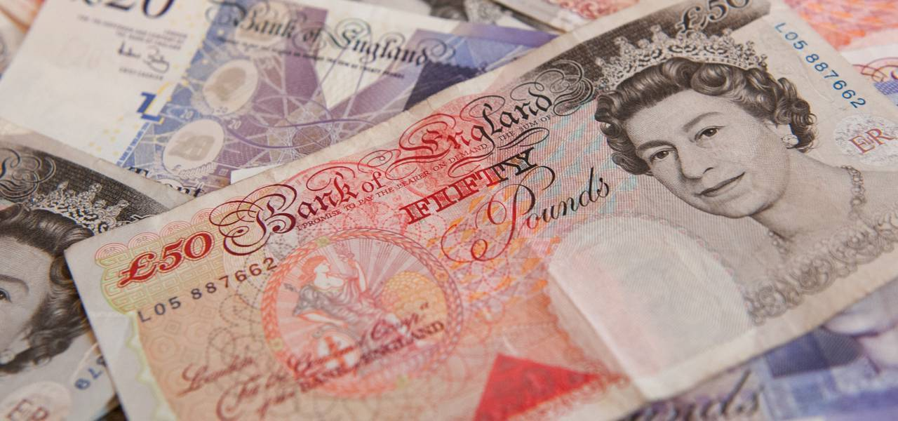 GBP/USD: pair going to test nearest support