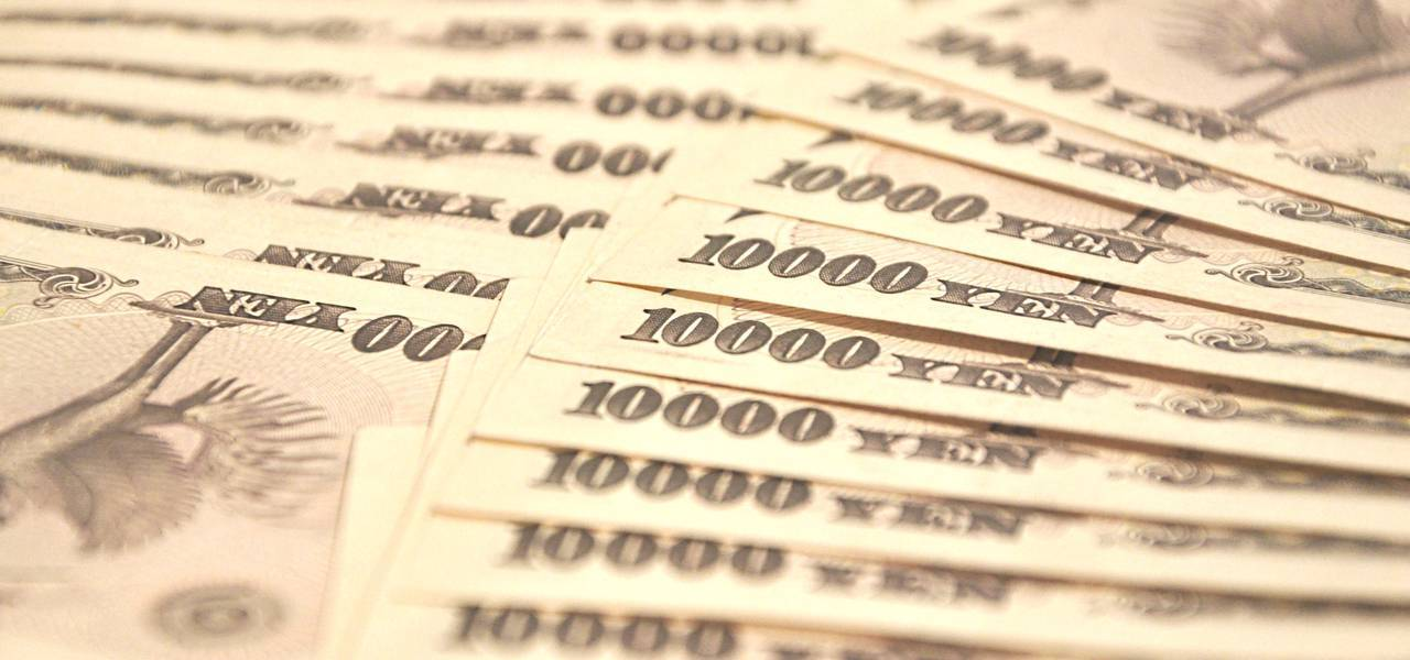 USD/JPY: bears going to push price lower