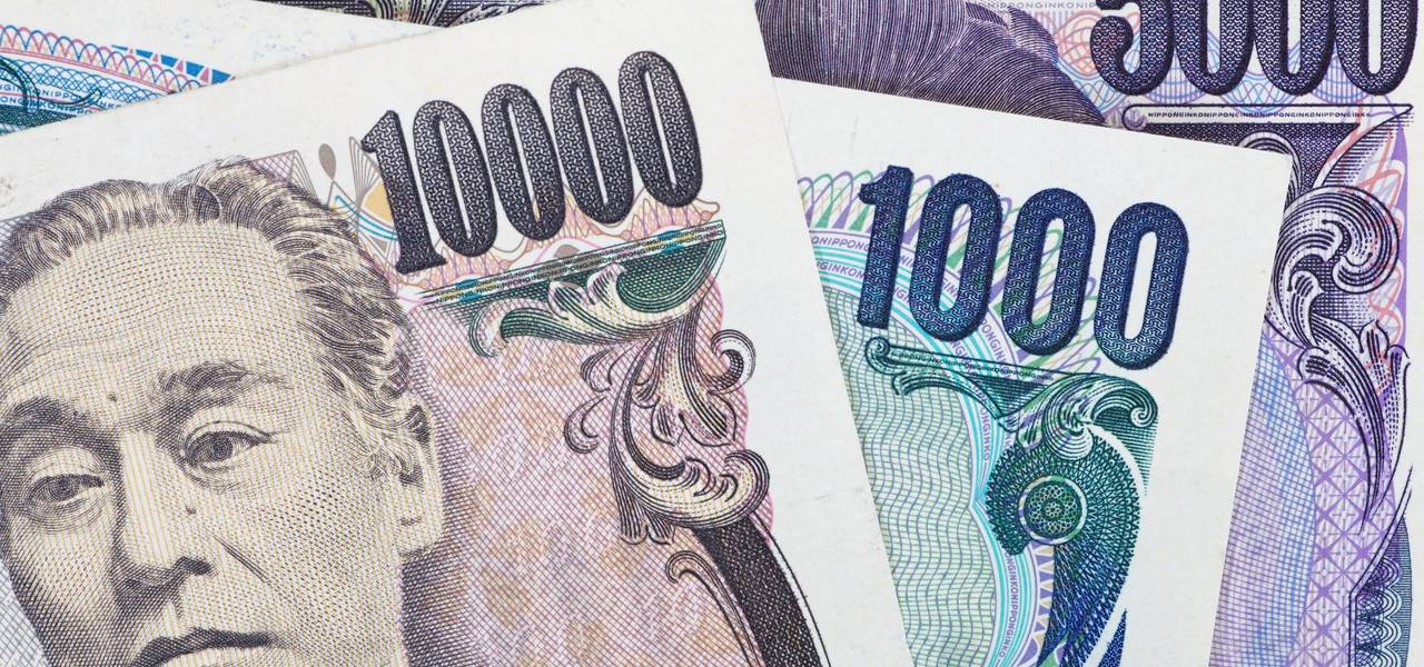 "USD/JPY: ""Tweezers"" and ""Harami"""