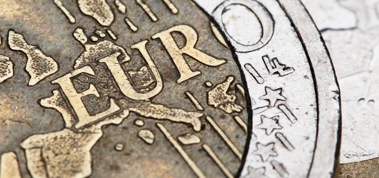 EUR/USD: price going to test nearest support