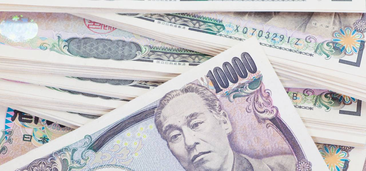 "USD/JPY: bearish ""Harami"""