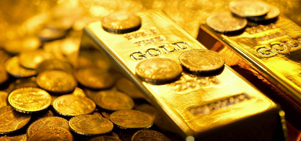 Gold market overview