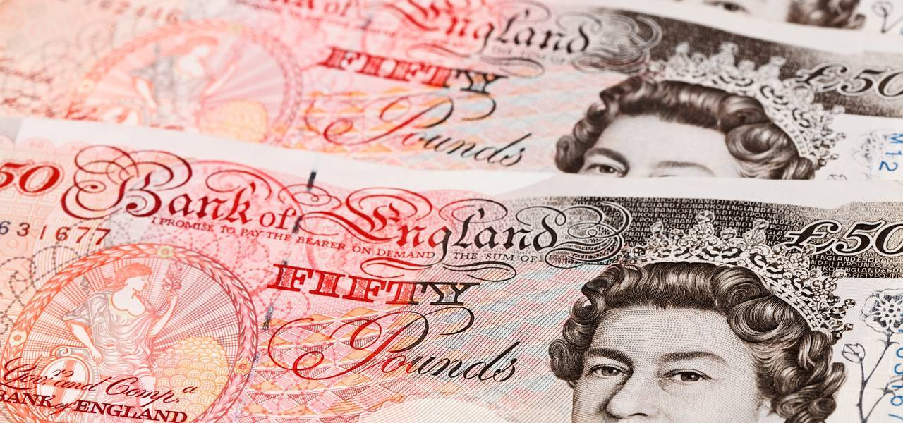 GBP/USD: price going to test next resistance
