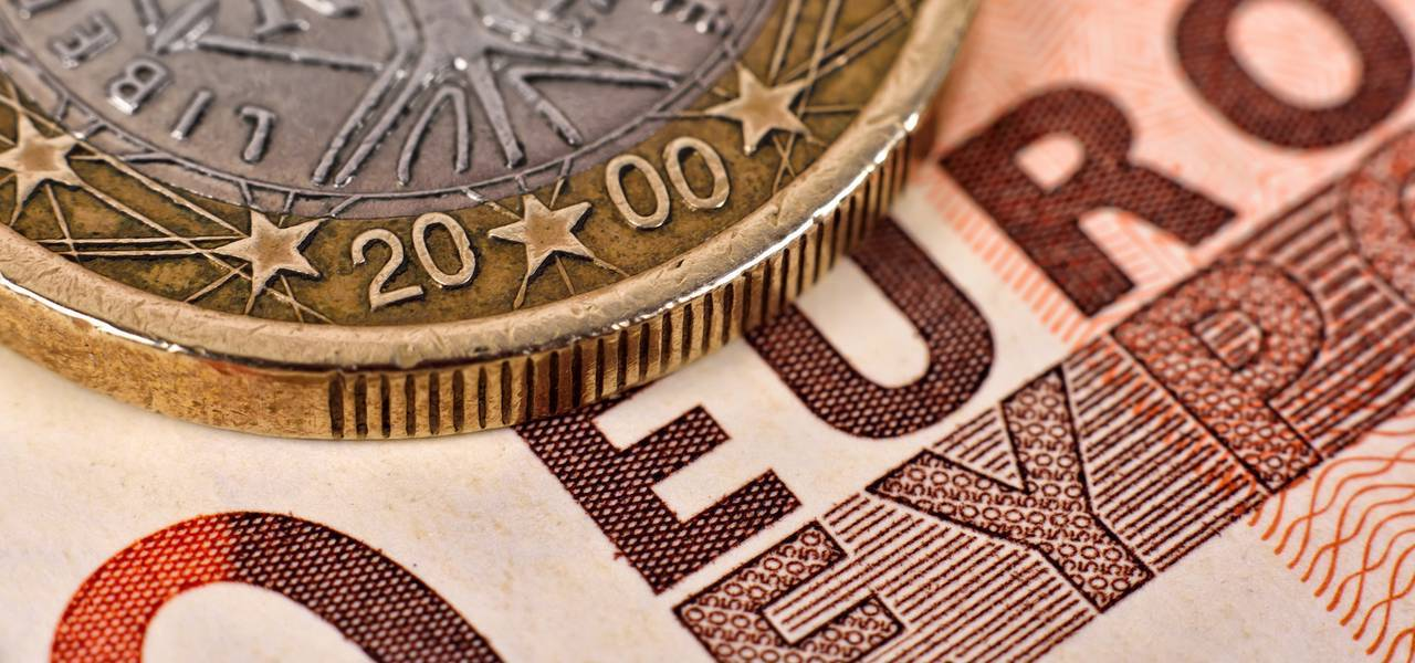EUR/USD:  pair going to reach next support