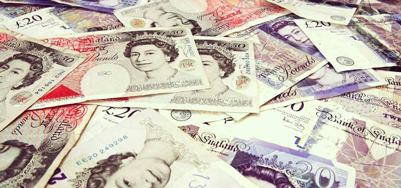 GBP/USD: pound is on the shelf