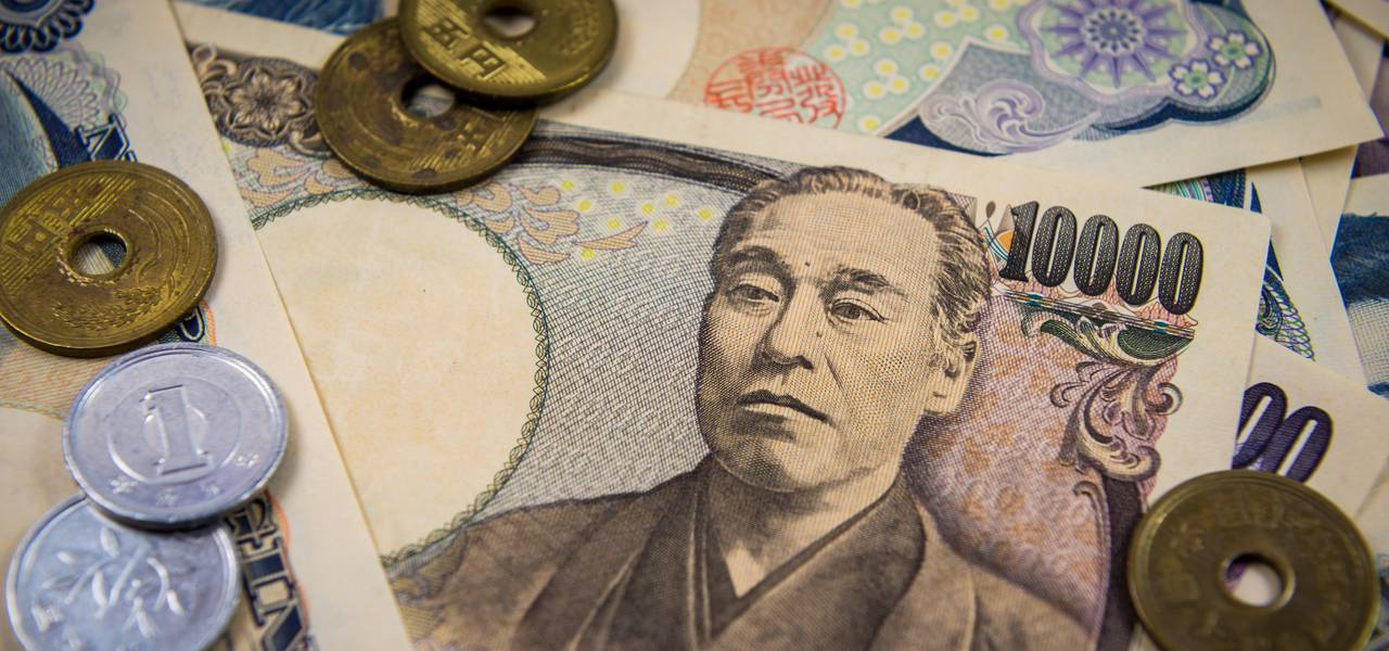 USD/JPY: market going to test 89 MA