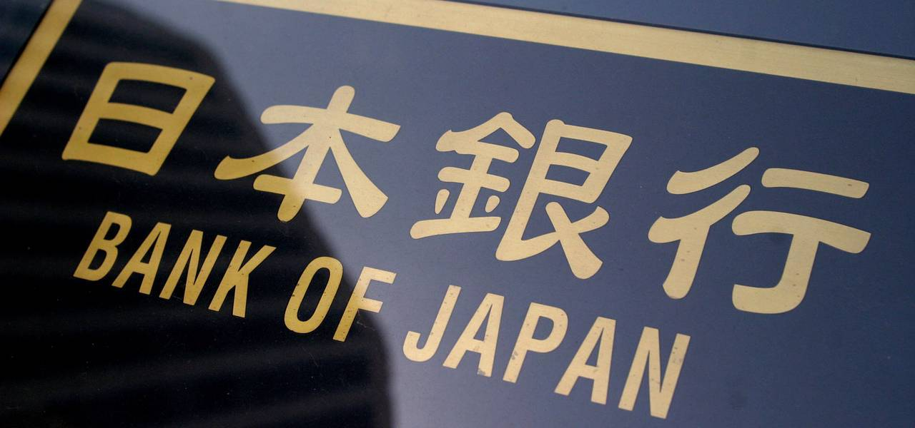 The stability of the BOJ policy