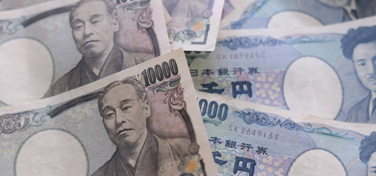 "USD/JPY: pair reached the lower ""Window"