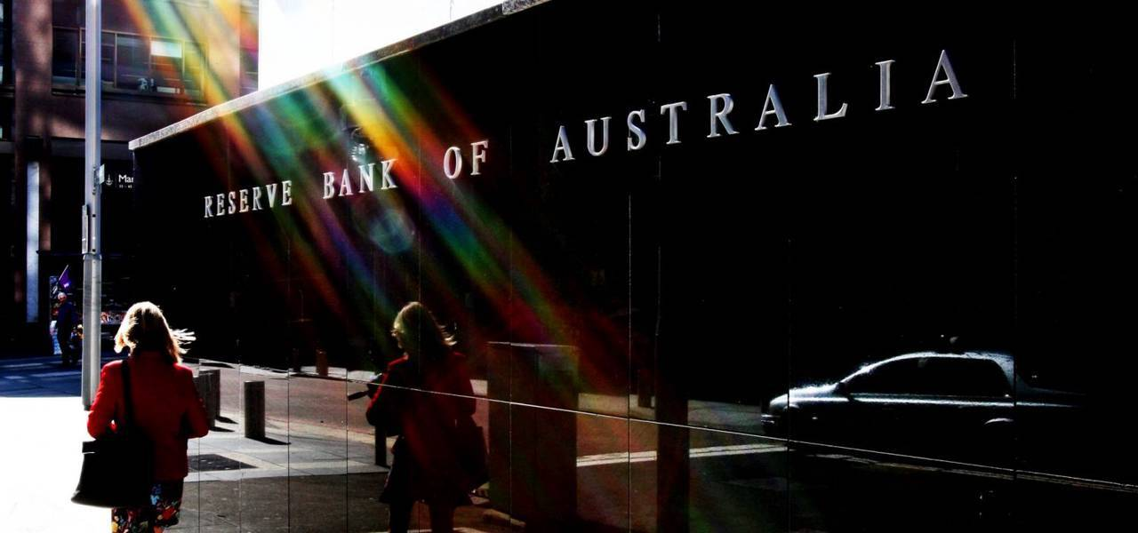What is the chance that the RBA will change interest rates?