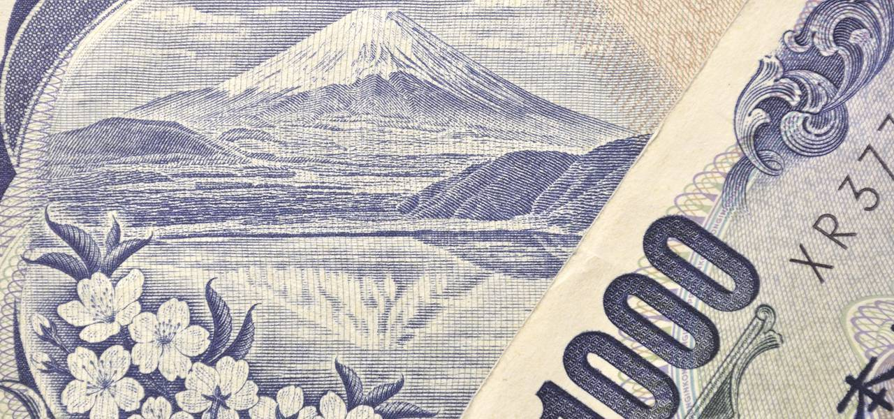 USD/JPY: There isn't any reversal pattern