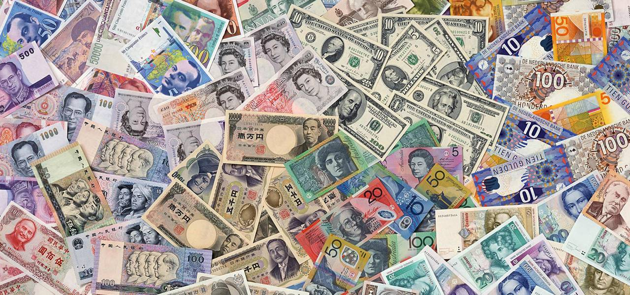 Types of currencies: which to choose?