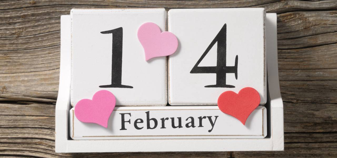 Does the Valentine's Day really affect the Forex market?