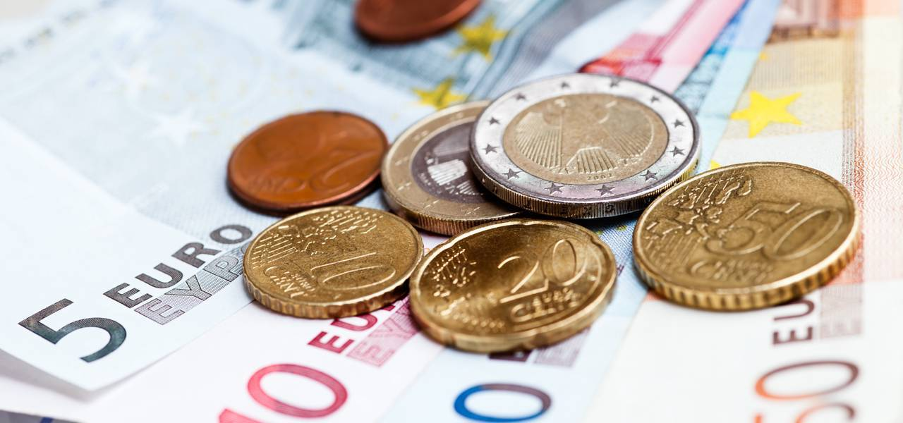 "EUR/USD: bearish ""Engulfing"""