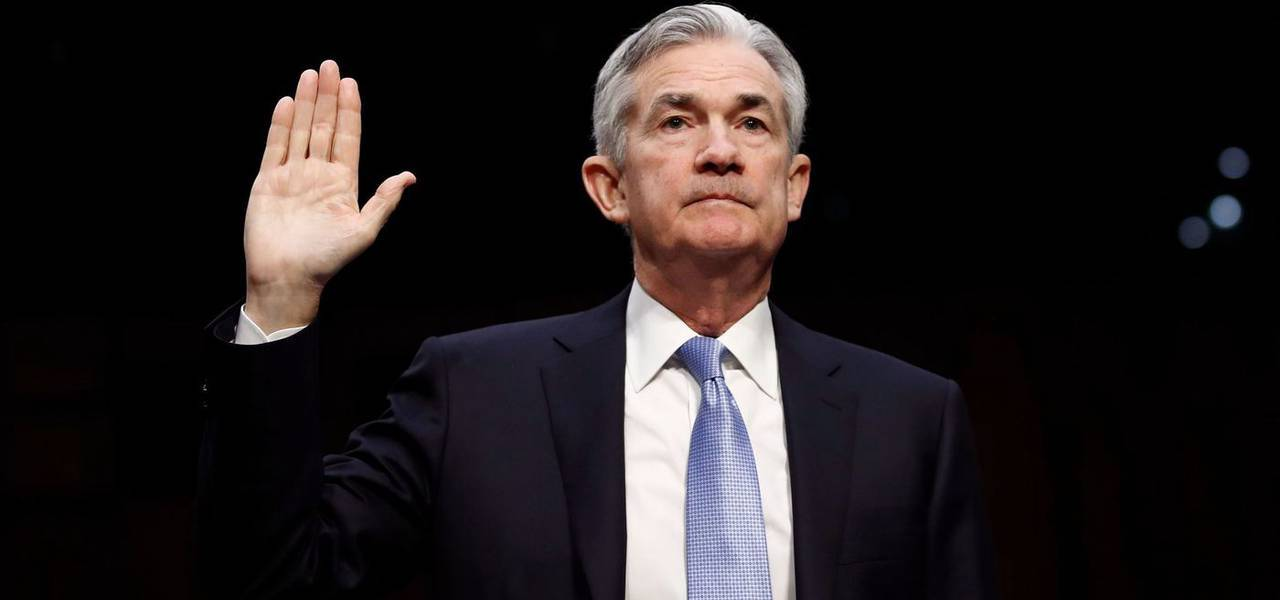 Powell's first testimony: will the dollar finally rise?