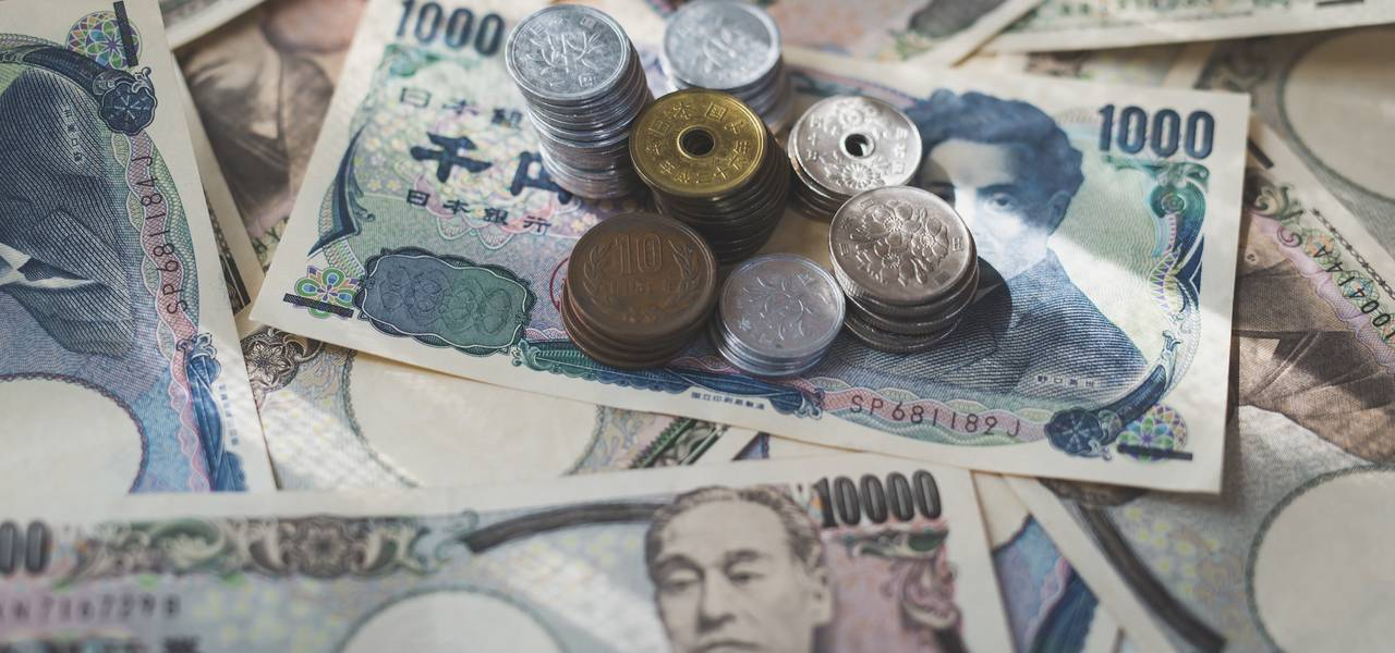 "USD/JPY:  pullback from lower ""Window"""