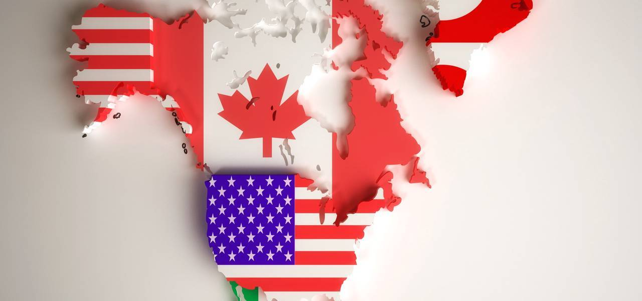 USD/CAD, USD/MXN: what happens when Trump changes his mind