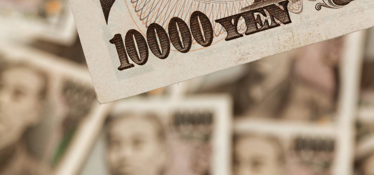 "USD/JPY: ""High Wave"" & ""Shooting Star"""