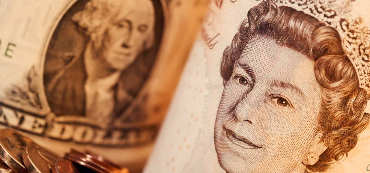 GBP/USD: pair to test nearest resistance
