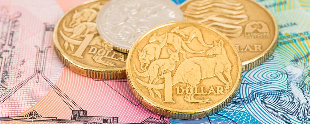 AUD/USD: pin bar discouraged bulls