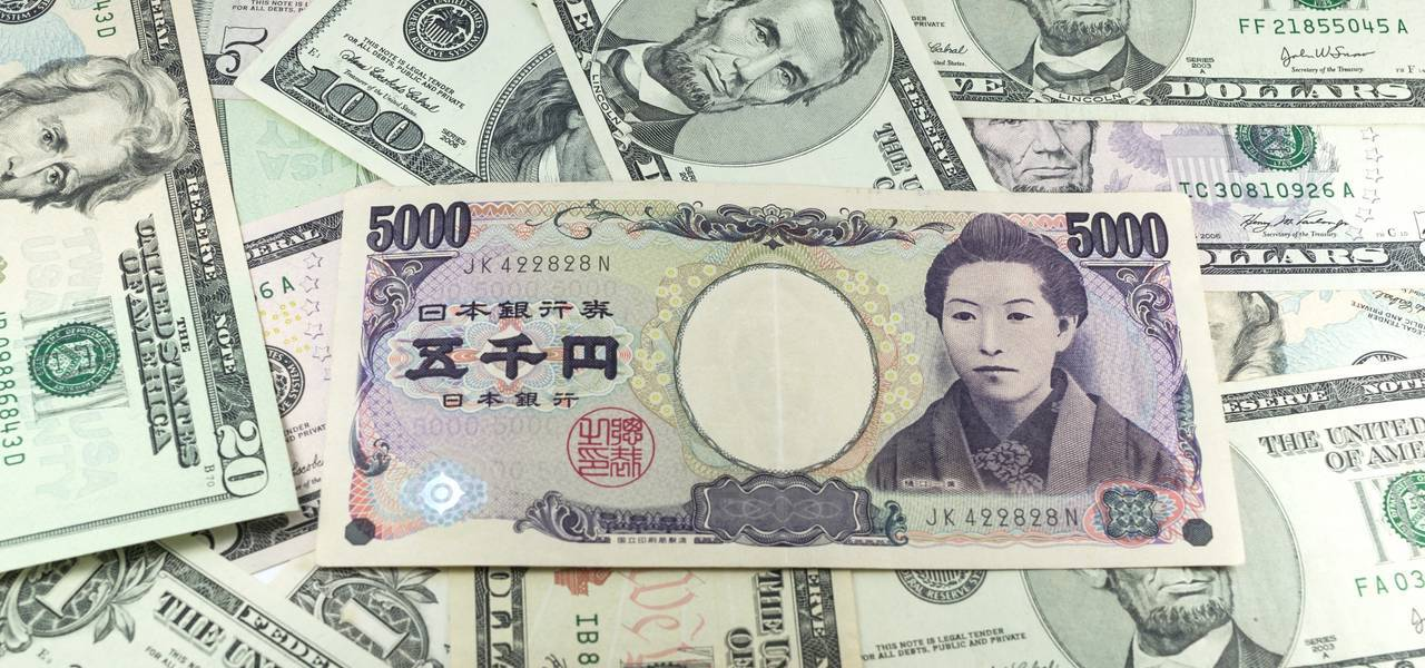 USD/JPY: lower 'Window' acted as support
