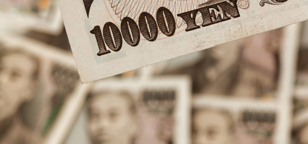 USD/JPY: 'Hammer' led to bullish rally