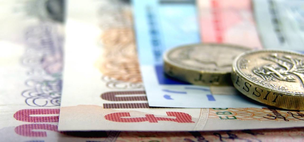 GBP/USD: 'V-Top' led to decline