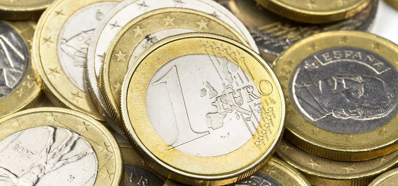 EUR/USD: 'Triple Top' on 34 Moving Average