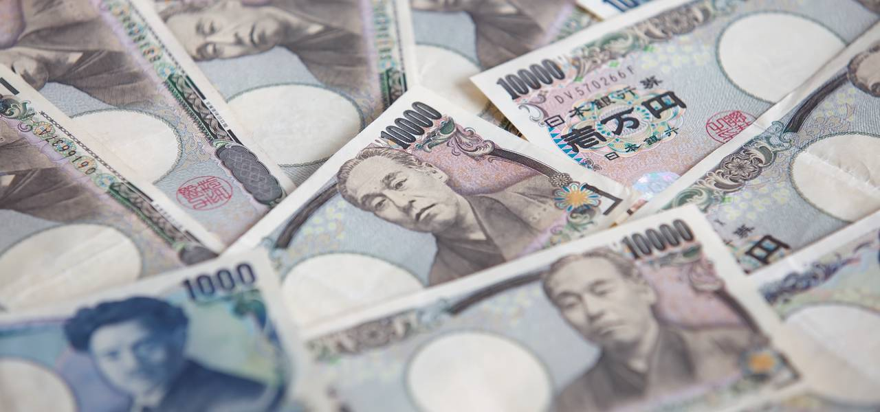 USD/JPY: 'High Wave' pushed price higher