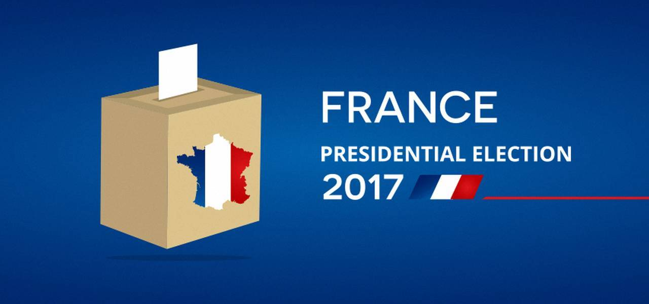 Attention: French presidential election