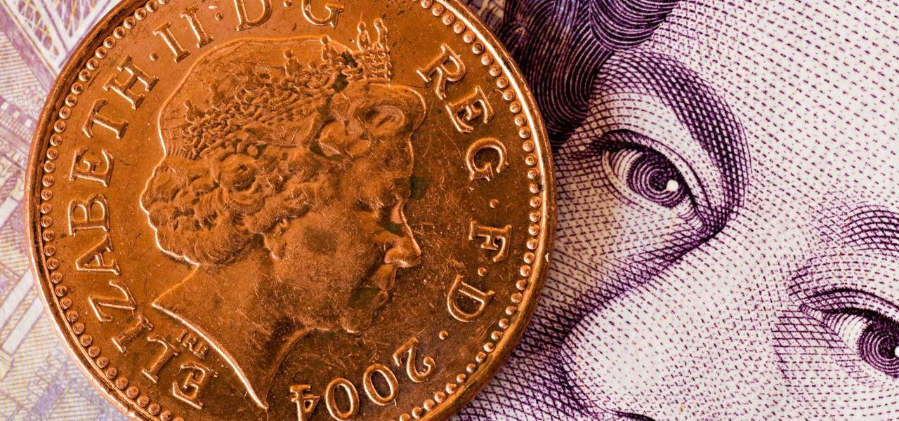 GBP/USD: 'Pennant' pattern led to decline