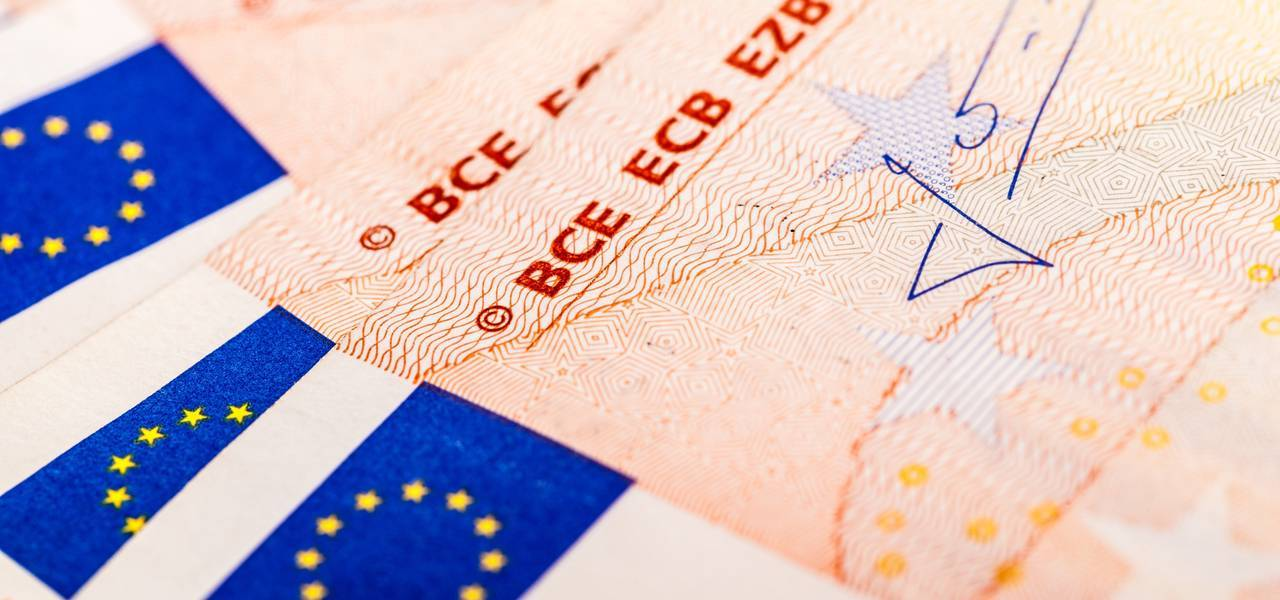 EUR/USD: price reached the lower 'Window'
