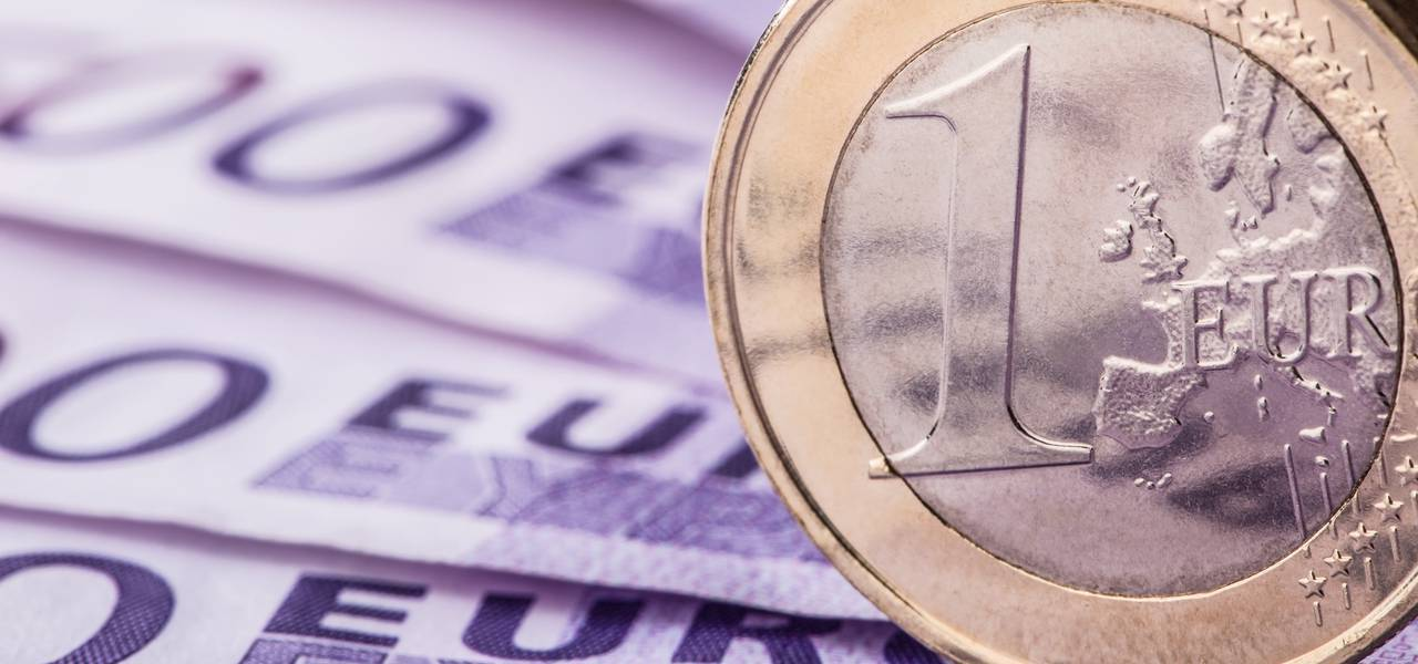 EUR/USD: price has gone through the 'Window'