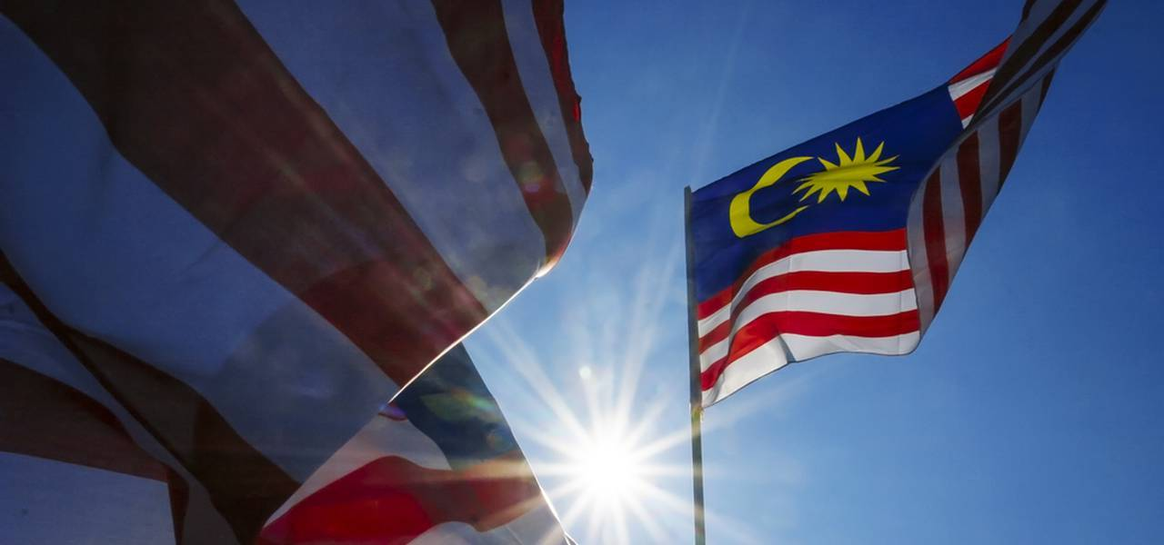 Unexpected shake of Malaysian markets