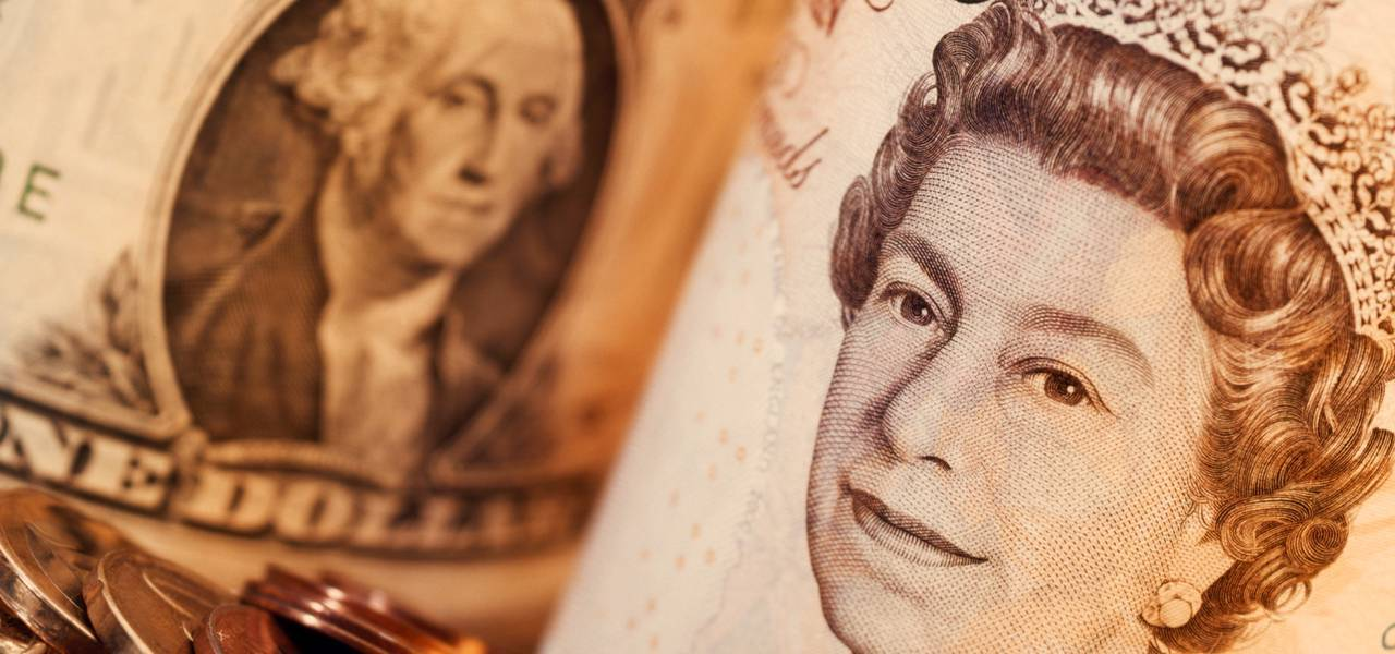 GBP/USD: 'Triple Top' led to consolidation