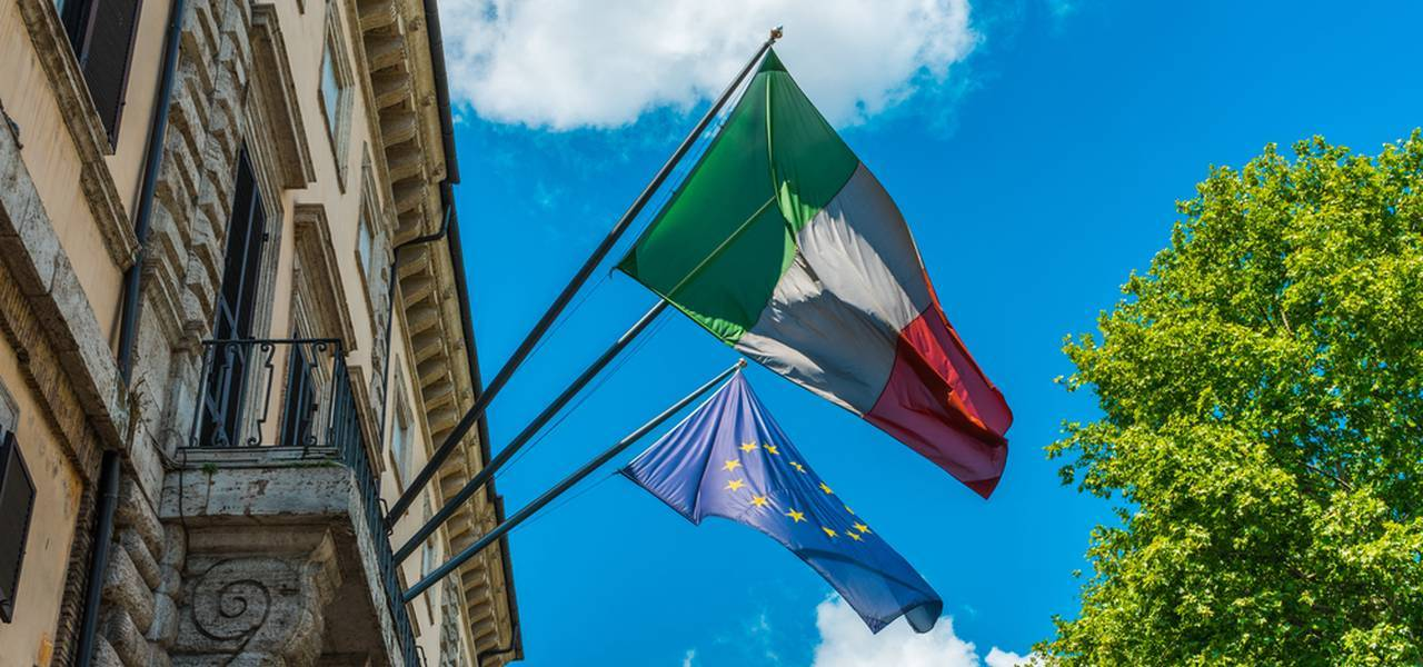 What does a new Italian government mean for the euro area?