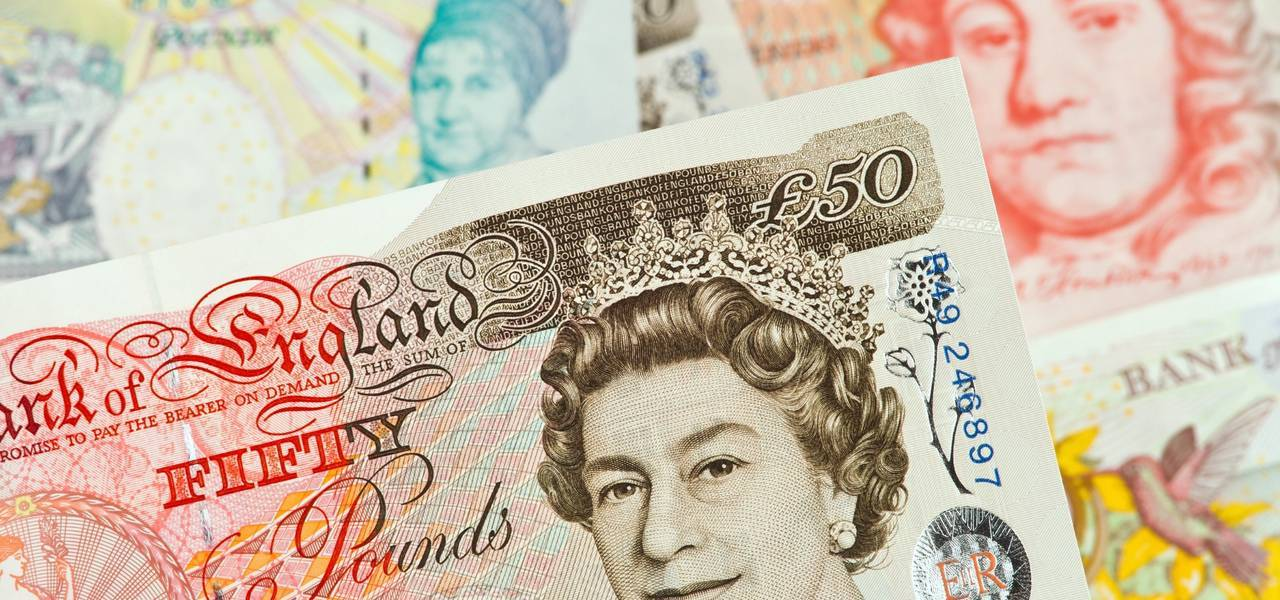 GBP/USD: local 'V-Top' pattern
