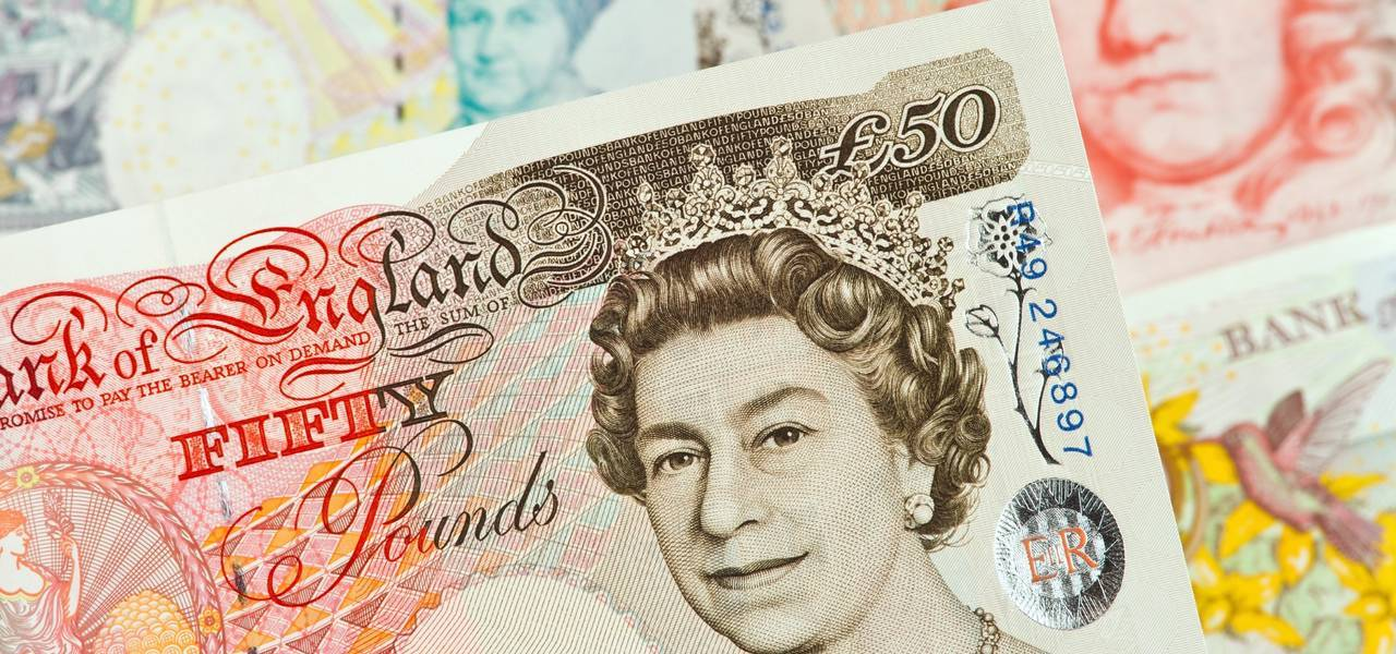 GBP/USD: 'V-Bottom' pushed price higher
