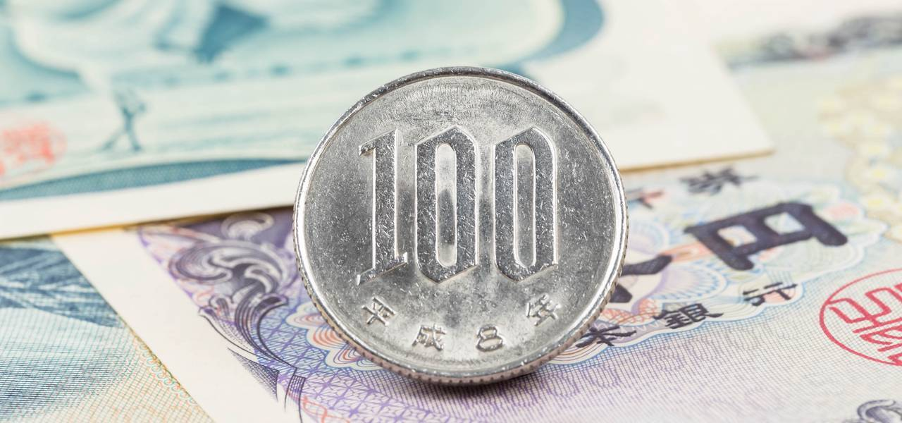 USD/JPY: pullback from the 'Window'