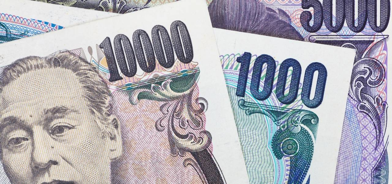 USD/JPY: lower 'Window' has acted as support