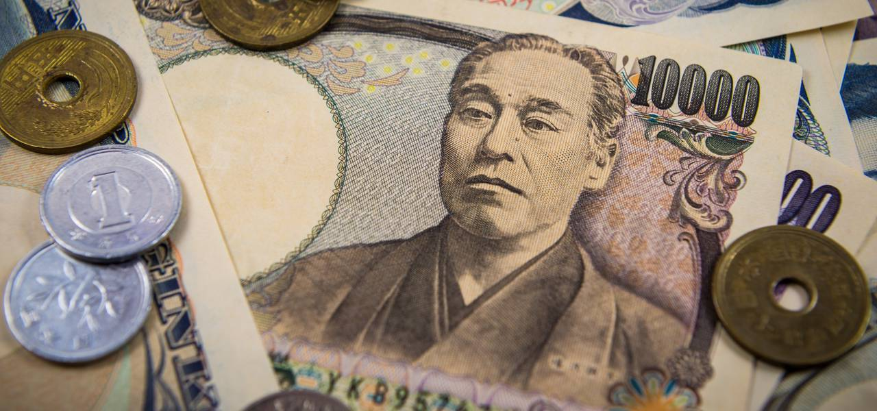 USD/JPY: pair to test the upper 'Window'