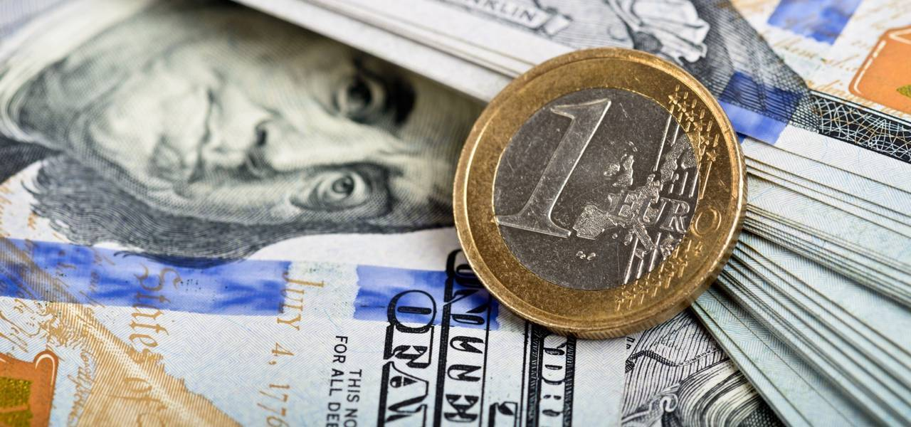 EUR/USD: price to test the nearest support