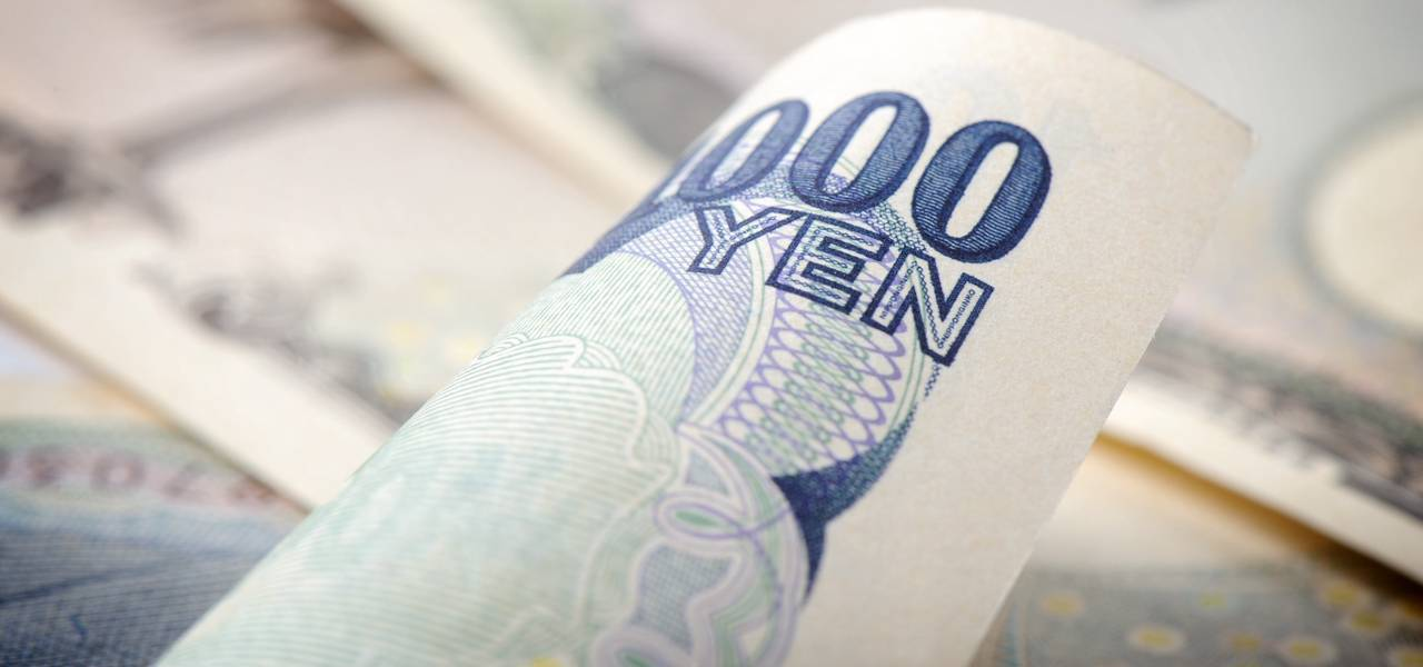 USD/JPY: 'Tweezers' pushed the price lower