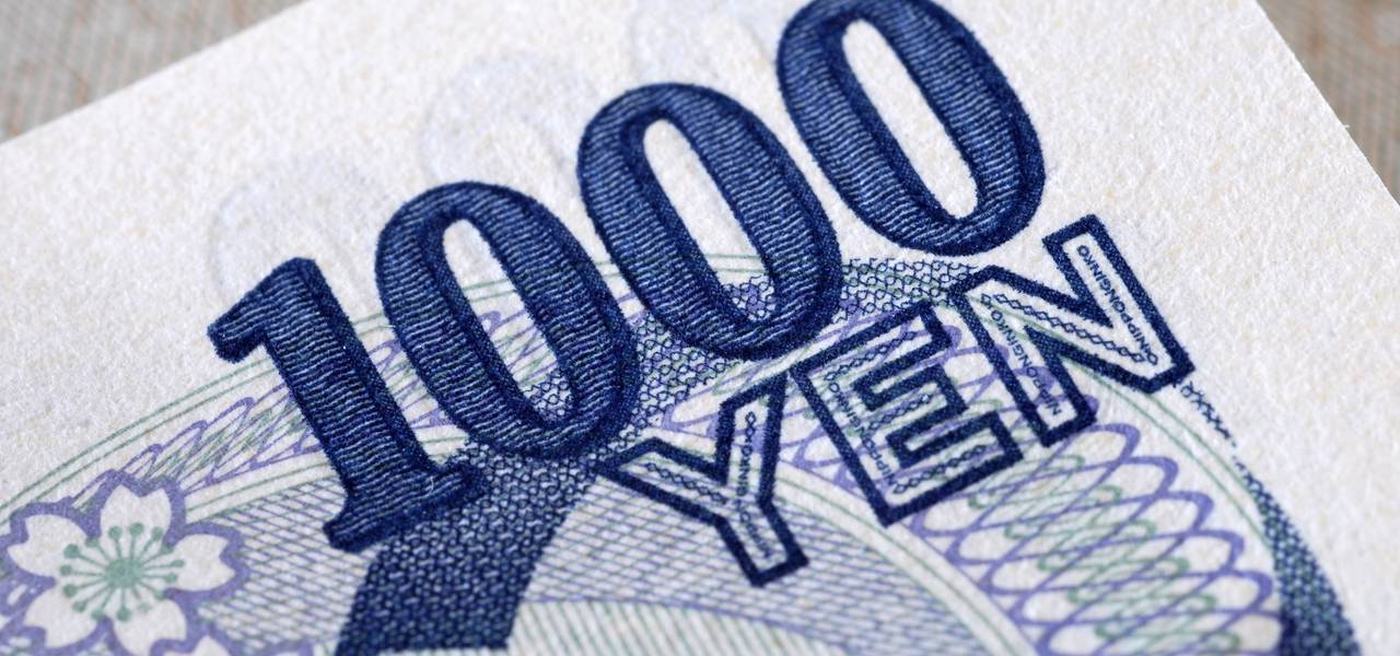USD/JPY: 'Shooting Star' led to decline