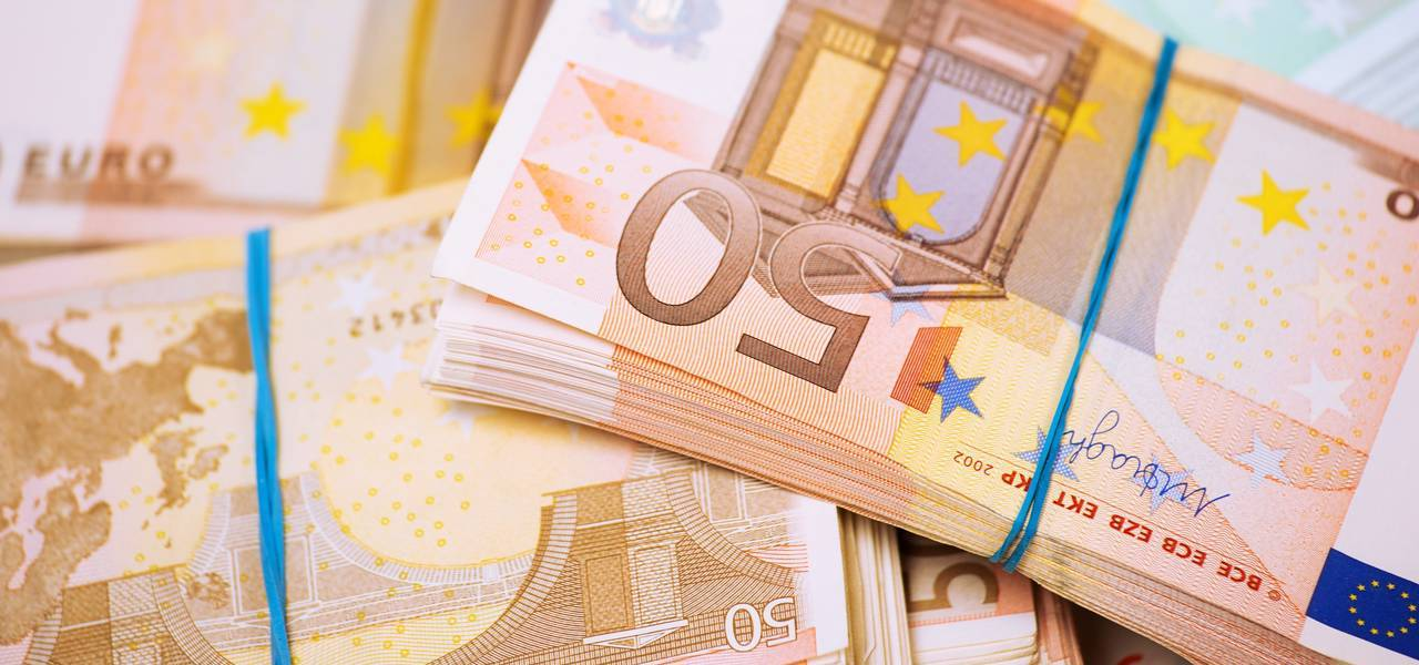 EUR/USD: 'Tower' pushed pair higher
