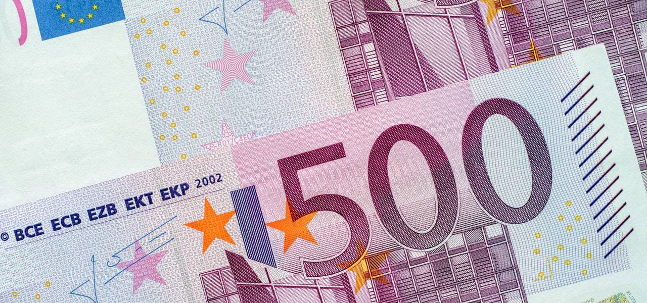 EUR/USD: 'Pennant' pushed the pair higher
