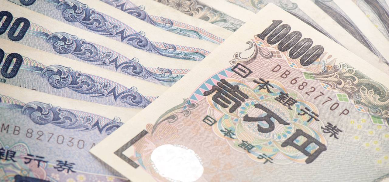 USD/JPY: bullish 'High Wave' on MA