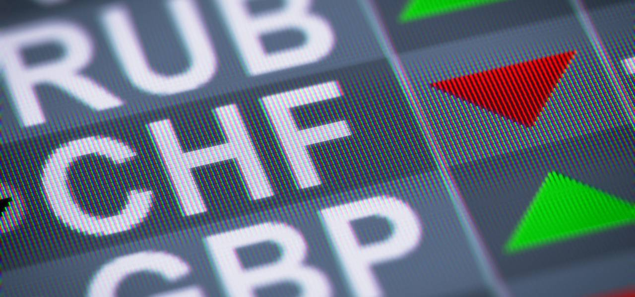 USD/CHF: franc is consolidating