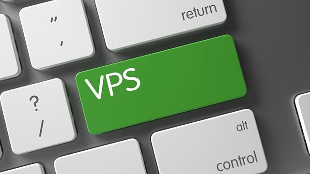 VPS for secure and fast online trading