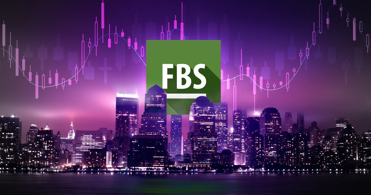 FBS is your reliable Forex broker for the most profitable online trading.