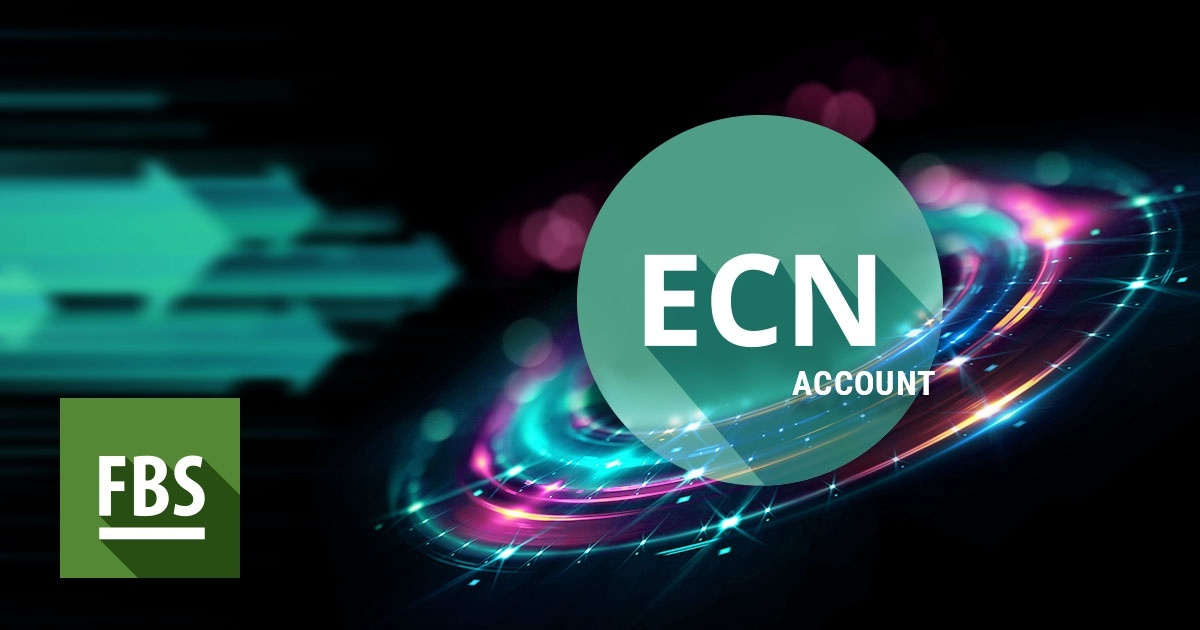 Ecn account forex